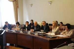 Астраханские власти вновь анонсируют строительство ледовой арены