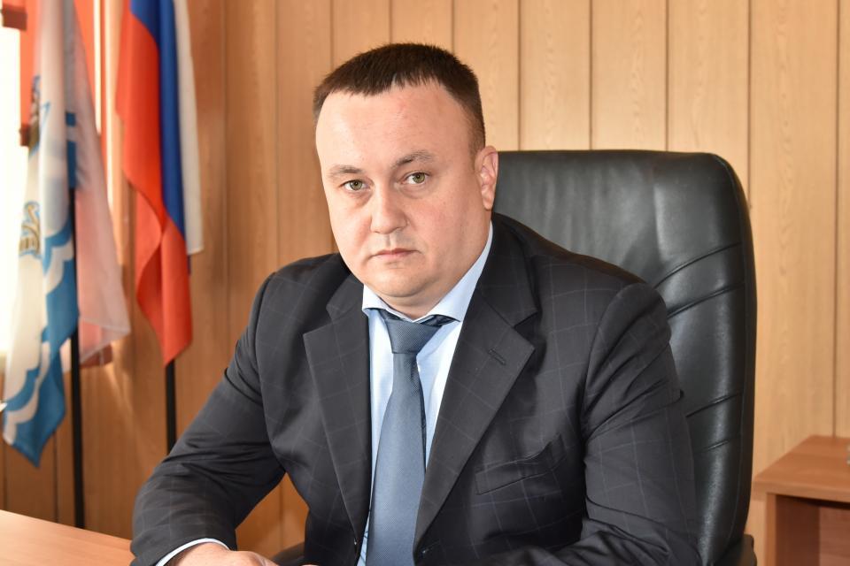 Новым заместителем главы администрации Астрахани стал Назар Кучерук