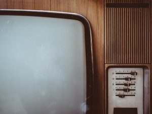 В следующий понедельник астраханцам отключат телевизор