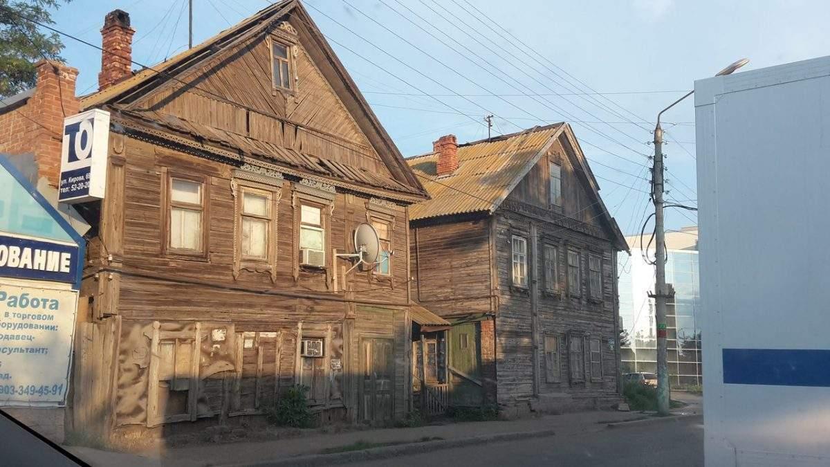 В Астрахани обещают расселить жителей ветхих домов к сентябрю