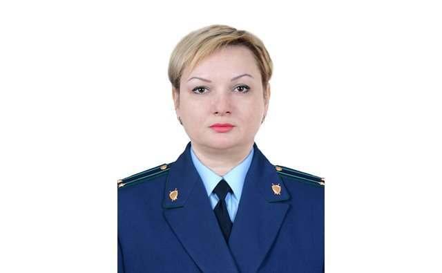 Назначен новый прокурор города Астрахани