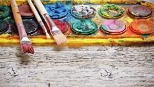 Астраханцев зовут в «летние классы» живописи