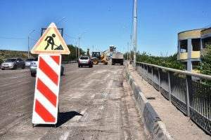 Подъемы на Старый мост обещают скоро заасфальтировать