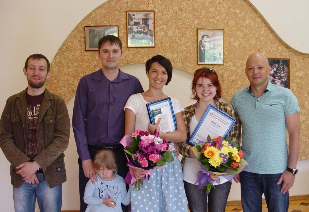 «Ростелеком» наградил в Астрахани победителей конкурса журналистов