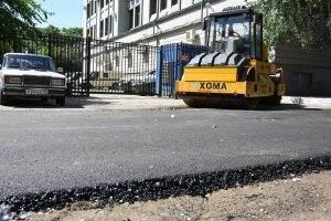 Дороги, которые мы ожидаем в Астрахани: что хотят построить