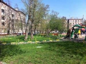 В Астрахани отремонтируют 11 дворов