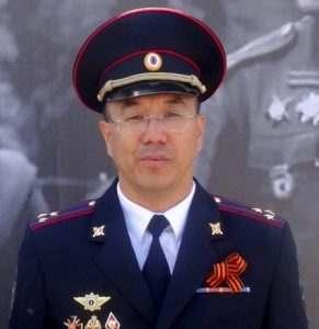 В Астраханской области сменился главный по борьбе с коррупцией
