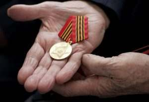 Астраханскому ветерану ВОВ не дают земельный участок