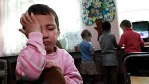 В астраханском детском центре избивали воспитанника
