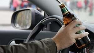 Астраханцы заплатят миллион рублей за пьяное вождение