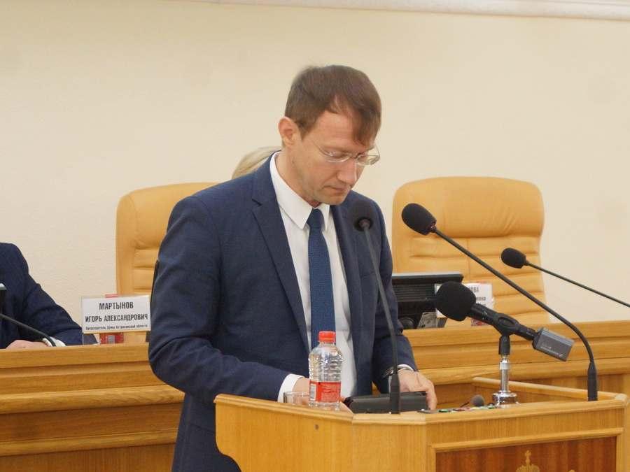 Астраханская область смогла сэкономить 1,2 млрд рублей