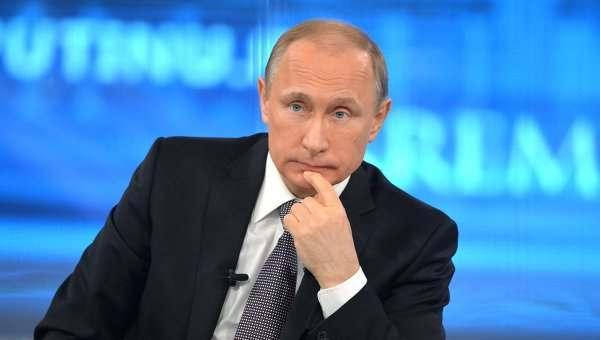 Путин предложил Франции помощь в восстановлении Нотр-Дама