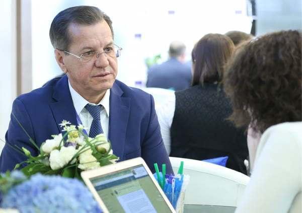 Астраханская делегация привезла из Петербурга новые соглашения