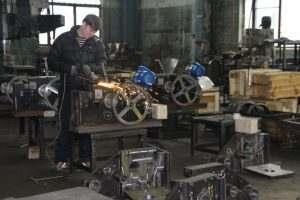 Китайская компания приходит на Астраханский станкозавод