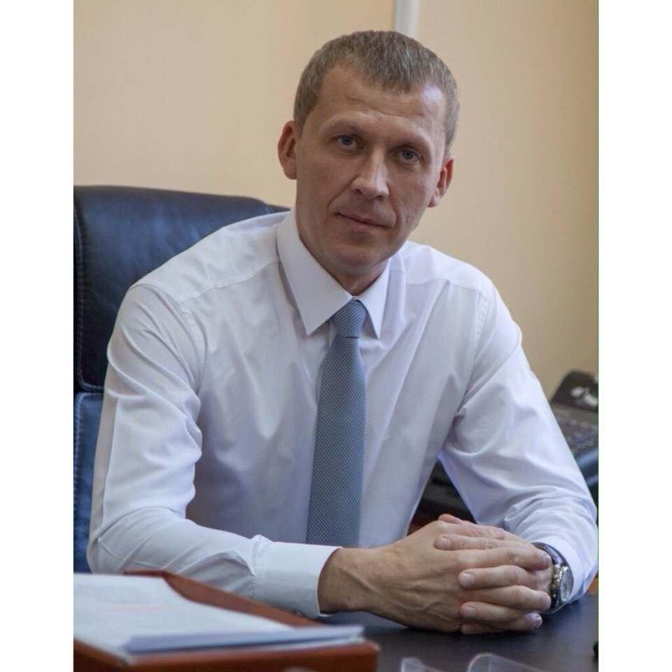 Назначен новый главный судебный пристав Астраханской области