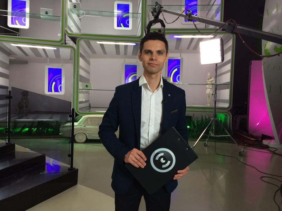 Шеф-редактор канала «Москва 24» проведет мастер-класс в Астрахани