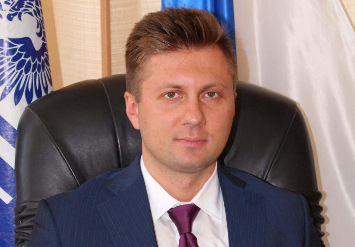 Астраханский филиал Почты России возглавил Александр Зайцев
