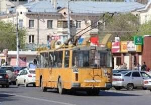 Сиражудин Агабеков: «Судьба троллейбусного парка предрешена»