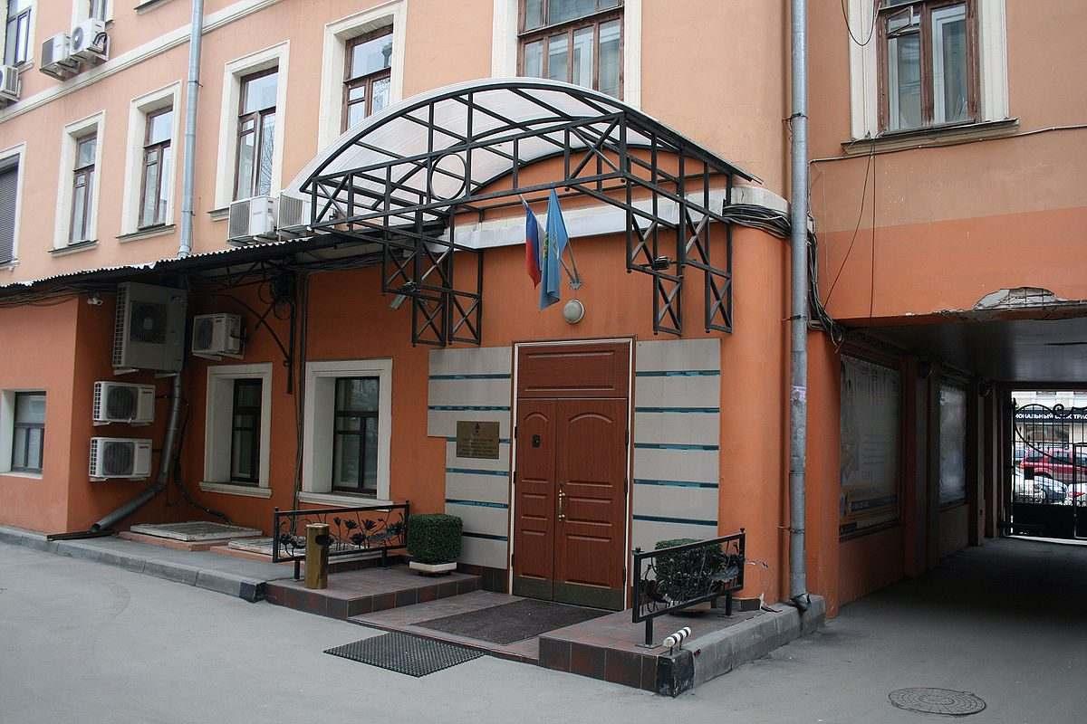 Астрахань обойдется без представительства в Москве