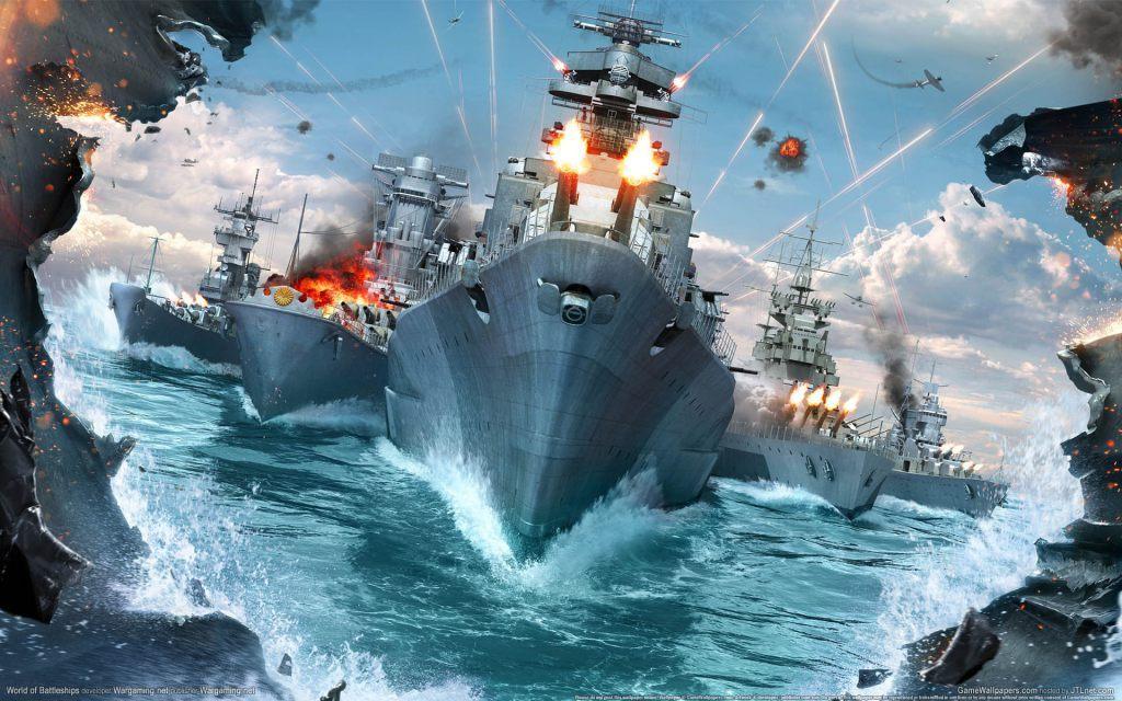 Тариф «Игровой» от «Ростелекома» выходит в море