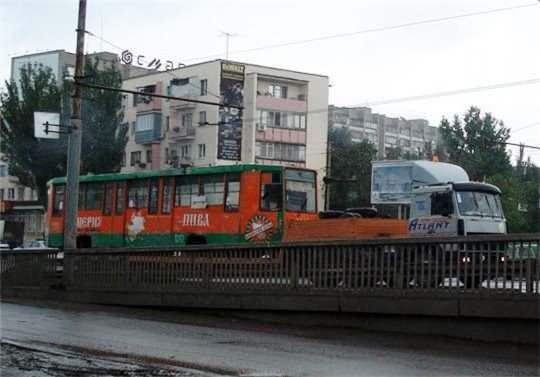 Ровно 10 лет назад был закрыт астраханский трамвай
