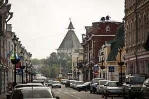 Кризисы последних лет подкосили Астраханскую область