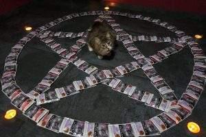 Под Астраханью судебный пристав вернул предпринимателя с того света