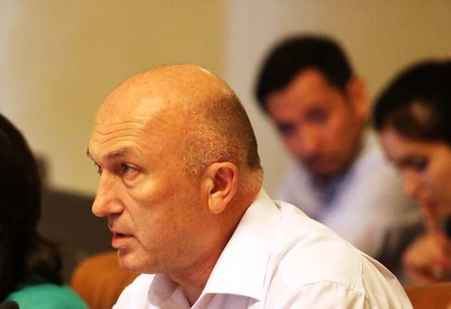 Заместитель Олега Полумордвинова послал «нахер» блогера