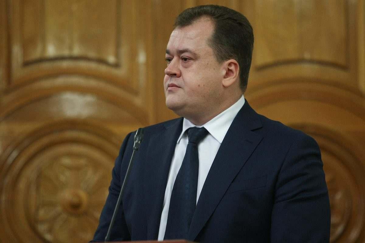 Завершено расследование дела экс-министра Василия Корнильева