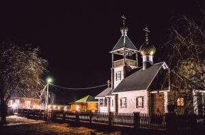 РПЦ и астраханская база отдыха сели за стол переговоров