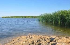 В Астраханской области утонул мужчина