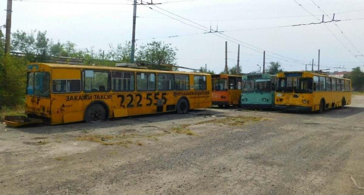 Астраханский троллейбус попытаются оживить: рассказываем о планах