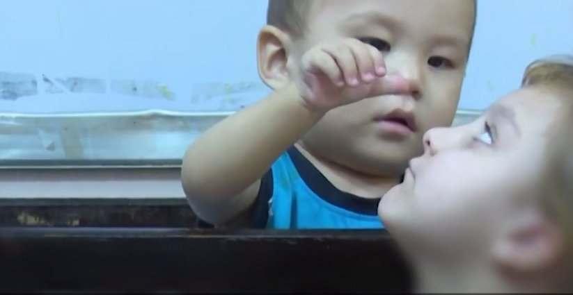 МИД РФ поможет астраханке вернуть внука из Ирака