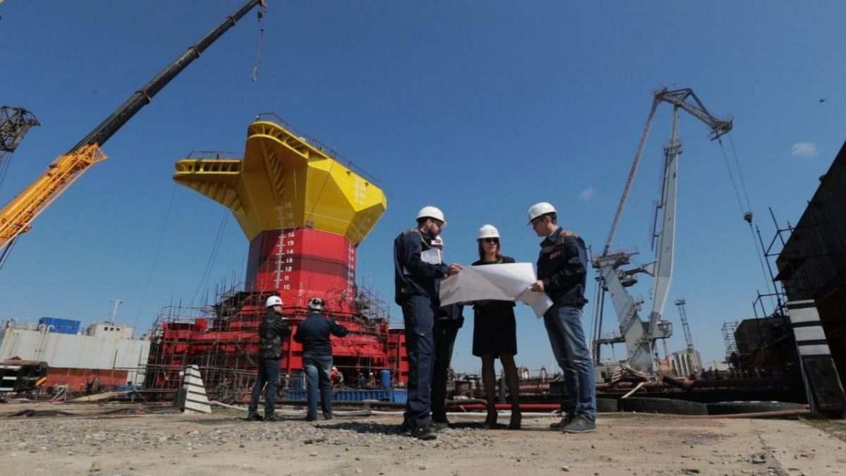 «Ростелеком» расширил сеть VPN для Каспийской гидротехнической компании в Астрахани