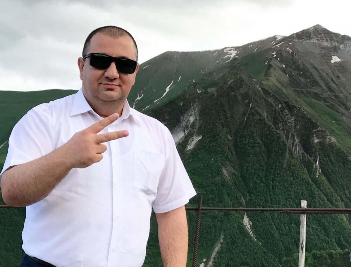 Областной суд поддержал снятие с выборов Карена Григоряна