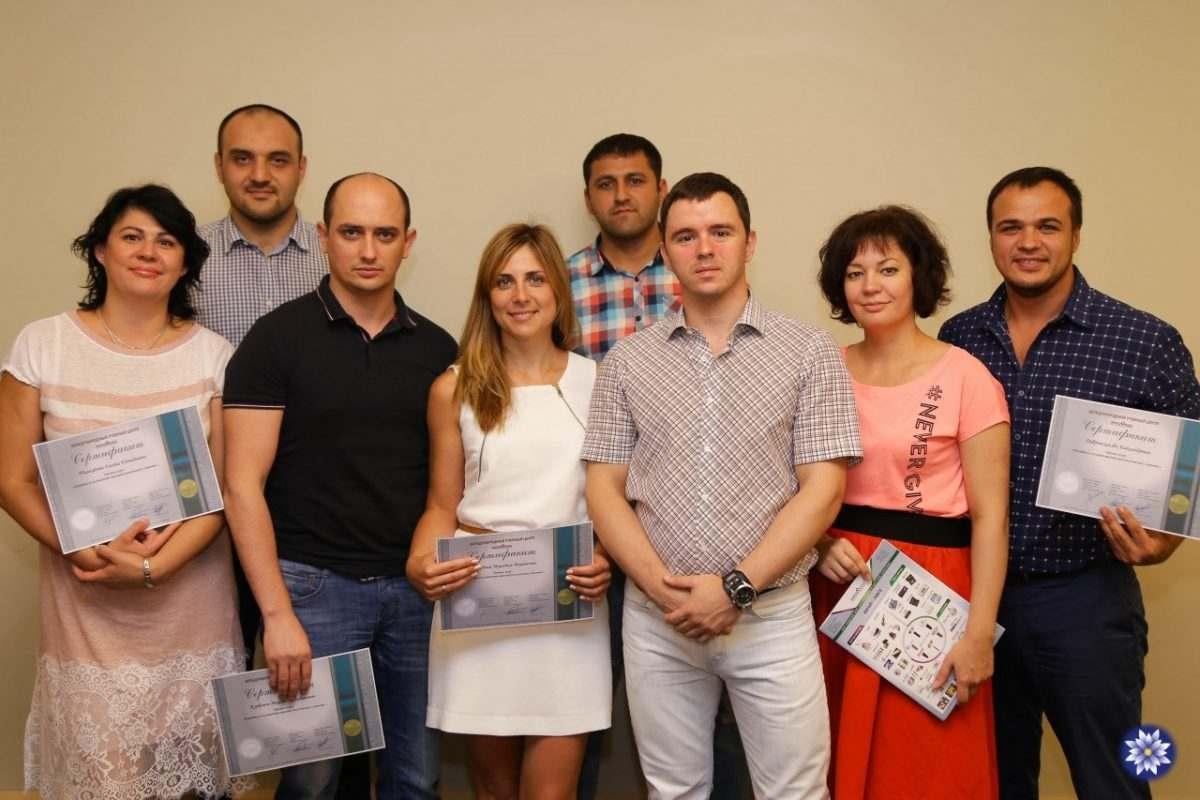 Астраханские врачи учатся у москвичей искусству имплантации
