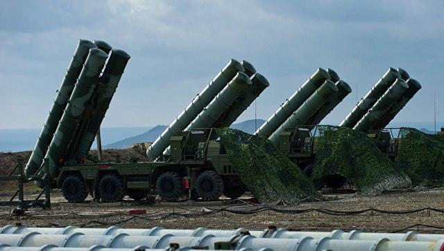 Военная техника из Крыма приедет в Астраханскую область