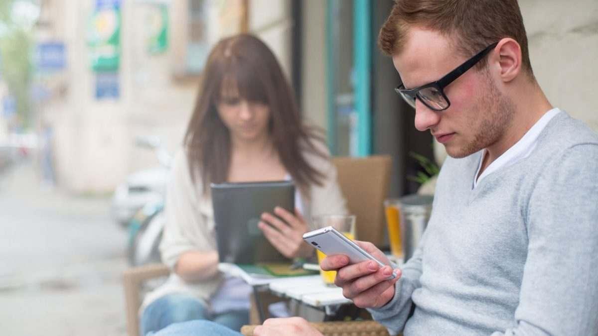 Рост активной аудитории приложения «Госуслуги» составил около 400%