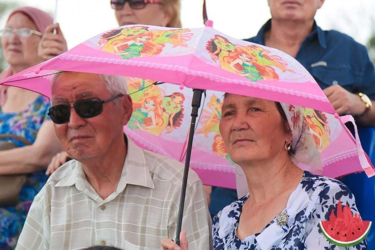 Общественная палата назвала пенсию «оскорбительной для женщин 55 лет»
