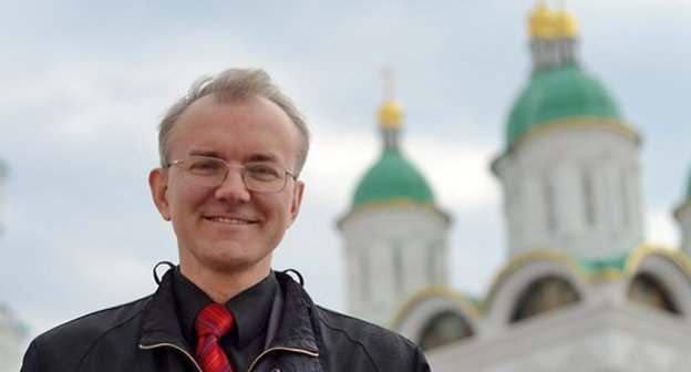 Олег Шеин предложил перенести столицу России в Астрахань
