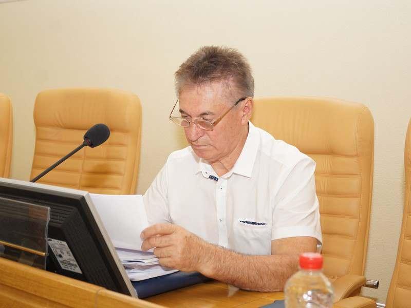 Анверу Алмаеву отказали в регистрации на выборах в Облдуму