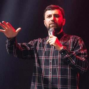 Завтра в Астрахани выступит звезда Stand Up шоу