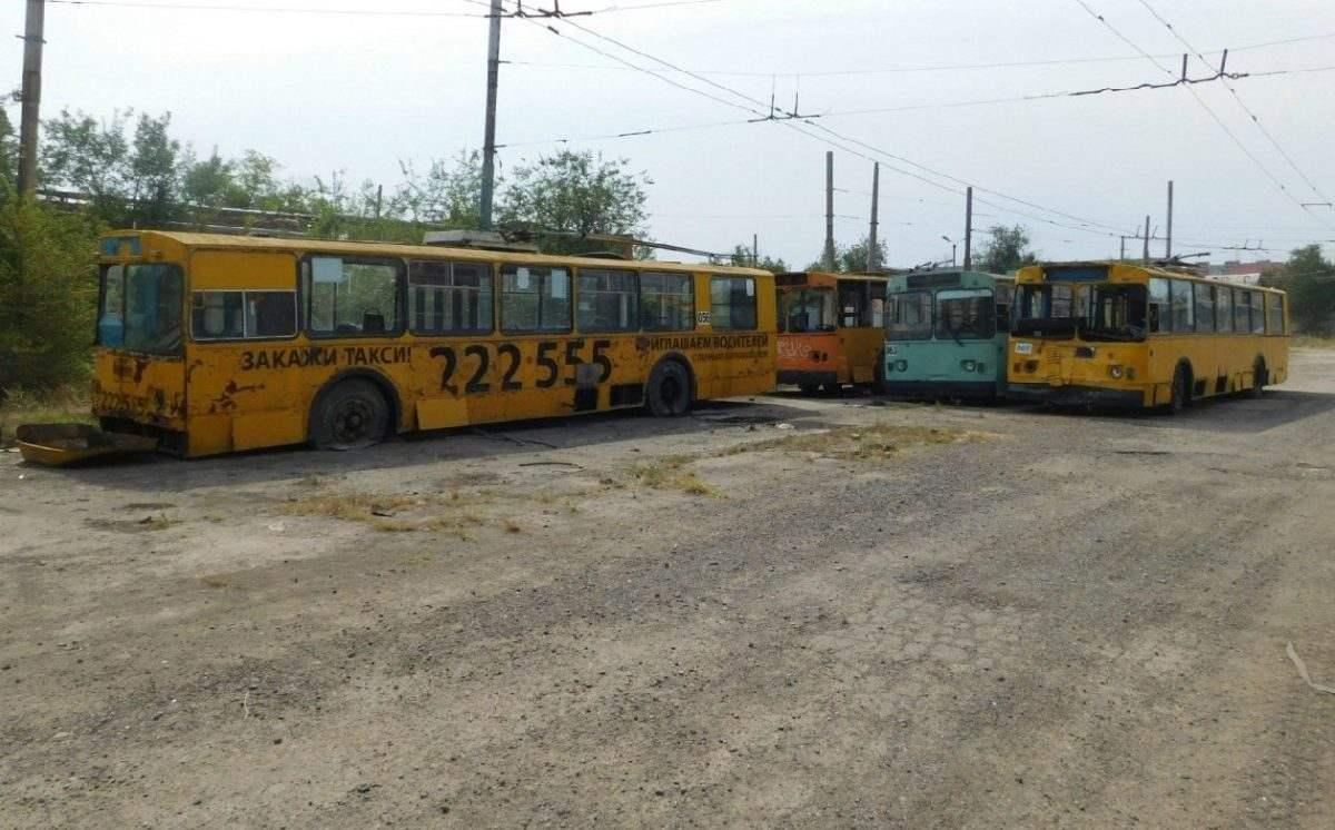 Реальная стоимость проезда в астраханском троллейбусе — 80 рублей