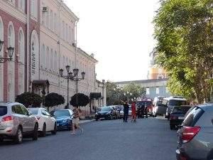 Эвакуация продолжается: администрация Астрахани оказалась на улице