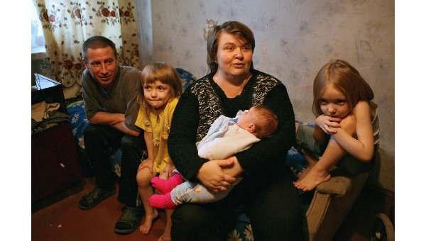 В Астрахани многодетные мамы хотят выйти на митинг