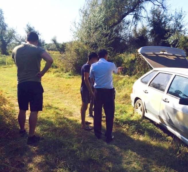 Астраханец угонял автомобили, чтобы покататься