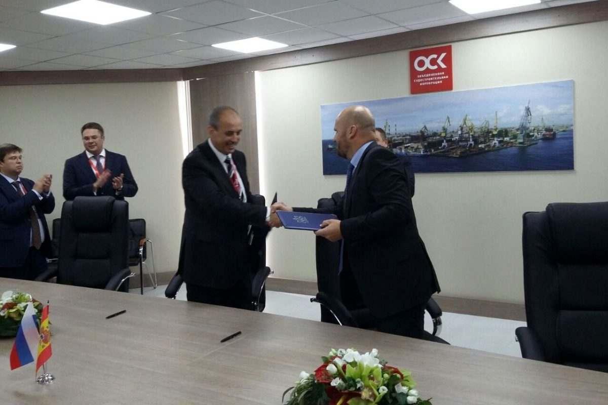 ОЭЗ «Лотос» представила новое соглашение о намерениях