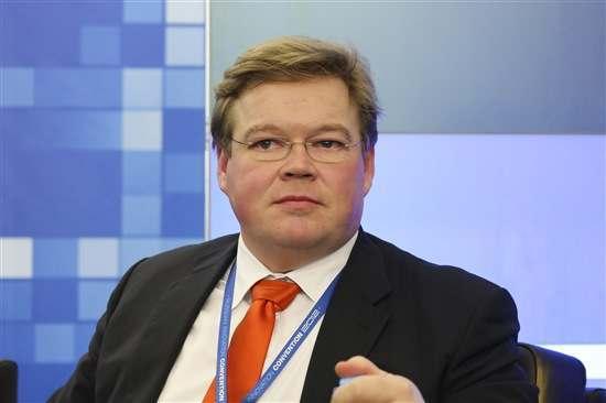 Интервью со старшим советником фонда «Сколково»
