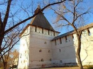 В пятницу открывают Житную башню в Астраханском кремле