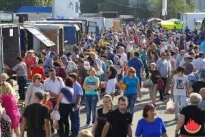 Банк «Открытие»: 59% жителей ЮФО довольны местом своего проживания